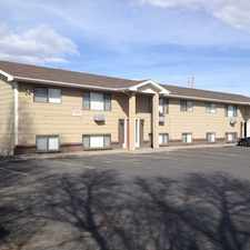 Rental info for Spacious and clean 2 bedroom