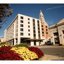 Rental info for Front Street Lofts in the Downtown area