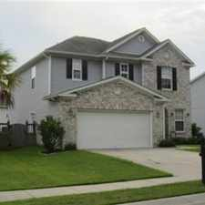 Rental info for Beautiful 3 Bedroom, 2.5 Bath Home For Rent!