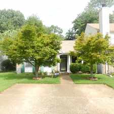 Rental info for 3425 Wildewood Drive