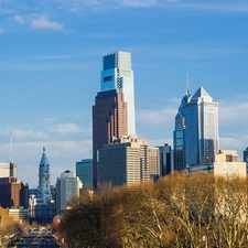 Rental info for 400 Walnut in the Center City East area