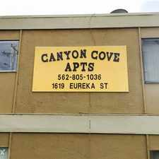Rental info for Canyon Cove Apartments