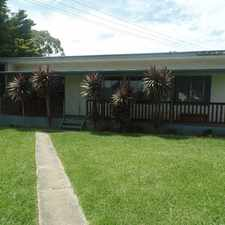 Rental info for Tidy Home in the Wollongong area