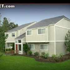 Rental info for $2156 2 bedroom Apartment in Beaverton in the Beaverton area