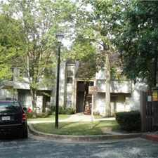 Rental info for COLUMBIA MD CLAREY'S FOREST CONDO