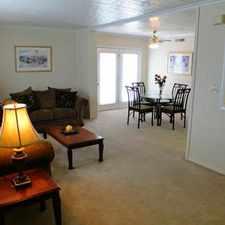 Rental info for 530 Cedar Hill Drive