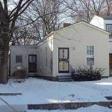 Rental info for Spacious renovated shotgun. Freshly painted. Handicapped accessible in the Russell area