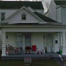Rental info for Large 5 or 6 bedroom. Recently painted, fresh carpet, tile. This house could qualify as a 6 bedroom. in the Louisville-Jefferson area