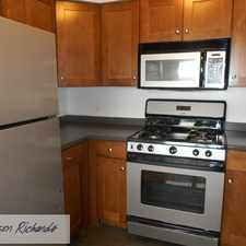 Rental info for 120 E Montgomery Ave