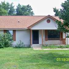 Rental info for Privacy in Crestview