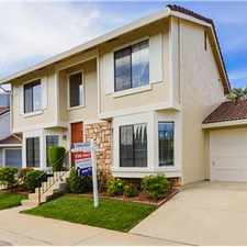 Rental info for Newly prepared single family detached-almaden