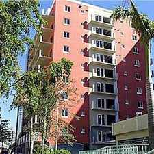 Rental info for Furnished 1 Bed Condo on Miracle Mile,Coral Gables in the Coral Gables area