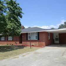 Rental info for 3 Bed/1.5 Bath w/ Large Enclosed Back Porch