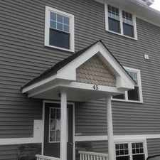 Rental info for Modern 2 bdrm in North Fall River