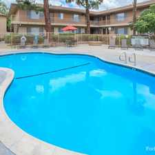 Rental info for The Corsican Apartment Homes in the Anaheim area