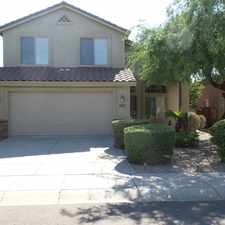 Rental info for Beautiful Family Home in Gated Community