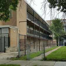 Rental info for 7635 S Coles Ave