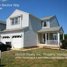 Rental info for 45544 Bective Way