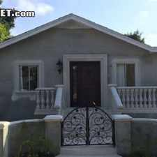 Rental info for $8000 3 bedroom Townhouse in West Los Angeles Santa Monica in the Los Angeles area