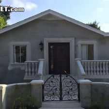 Rental info for $8000 3 bedroom Townhouse in West Los Angeles Santa Monica in the Santa Monica area