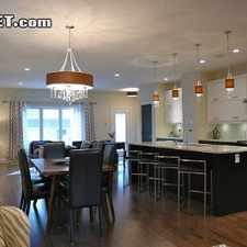 Rental info for 2299 2 bedroom Apartment in Saskatoon Area in the Caswell Hill area
