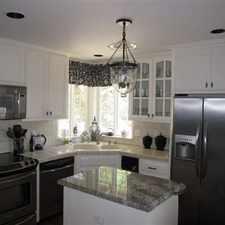 Rental info for Upscale home - Lake Wildwood - Lake Views - granite countertops