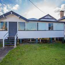 Rental info for Space and Convenience Large Home in the Brisbane area