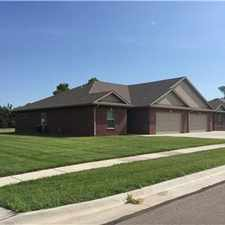 Rental info for New Executive Furnish Duplex for Short Term Lesing in the Hutchinson area