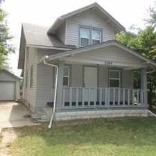 Rental info for 2209 W Maple St in the Wichita area