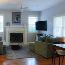 Rental info for $4100 3 bedroom House in Fulton County Downtown in the Sweet Auburn area