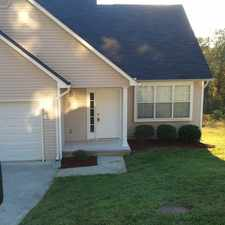 Rental info for Home in Convenient Powell Location