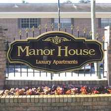 Rental info for Manor House Apartments