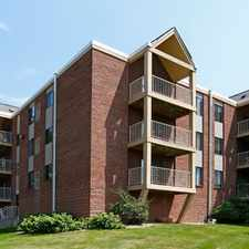 Rental info for Westwind Apartments in the Plymouth area