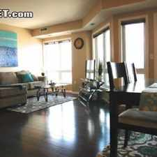 Rental info for 2499 1 bedroom Apartment in Saskatoon Area in the Central Business District area