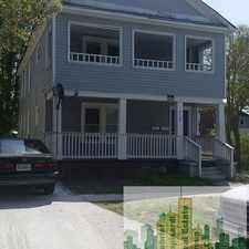 Rental info for 3100 VimyRidge Ave #2B in the Lafayette-Winona area
