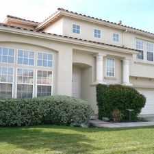 Rental info for Beautiful 4 Bedroom Home in Great Neighborhood!