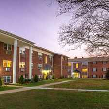 Rental info for Rock Hill Apartments in the Philadelphia area