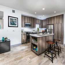 Rental info for Access Culver City