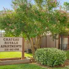 Rental info for Chateau Royale