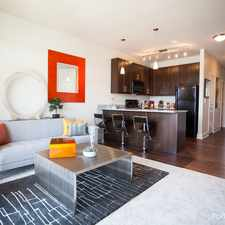 Rental info for Solana Apartments At The Crossing