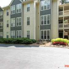 Rental info for Addison at Sandy Springs