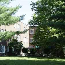Rental info for Robert Cassidy Manor