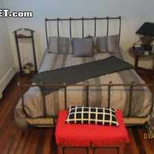 Rental info for One Bedroom In Palisades Park in the Palisades Park area