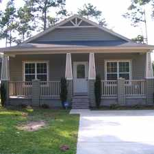Rental info for 3003 Country Club Drive