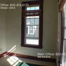 Rental info for 145 Main Street