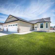 Rental info for Large Rancher with 3 Car Garage in Hayden