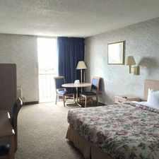 Rental info for $1150 1 bedroom Hotel or B&B in San Fernando Valley Glendale in the Vineyard area