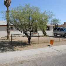 Rental info for ** NOW ON DEPOSIT-3 BED Home with Guest Quarters/ Nice shed in Rear, fenced, A/C, huge yard