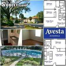 Rental info for One Bedroom In Duval (Jacksonville) in the Empire Point area