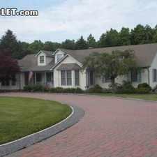 Rental info for Three Bedroom In Queen Annes County